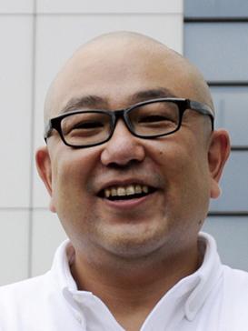 Satoshi Morinaga