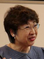 Yukari Shirota