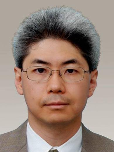 Toshihiro Kamishima
