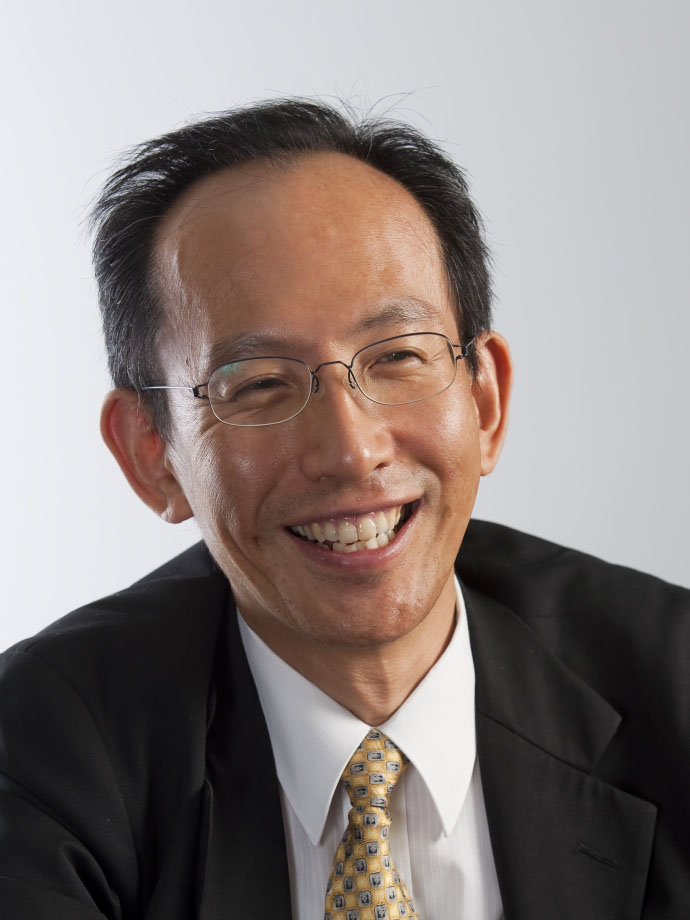 Masaru Kitsuregawa
