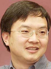Limsoon Wong