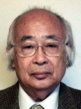 Hiroshi Motoda