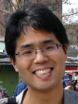 Tadashi Yanagihara